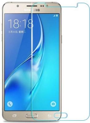 Caseking Tempered Glass Guard for Samsung Galaxy J1 (4G)