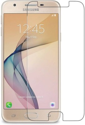 Trends Tempered Glass Guard for Samsung Galaxy J5 Prime(Pack of 1)