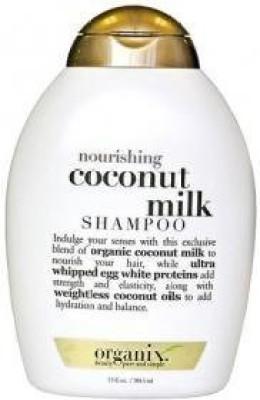 Organix Ogx Coconut Shampoo AntiBreakage Keratin Oil(384.46 ml)