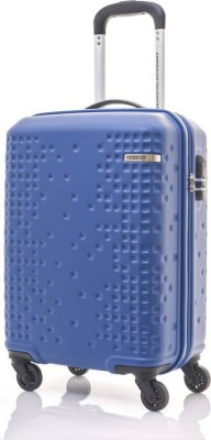 American Tourister Cruze Cabin Luggage   22 inch