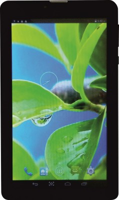 Datawind 3G7X 8 GB 7 Inch with Wi-Fi+3G Tablet(Black)