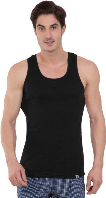 Tripr Men Vest(Pack of 4)