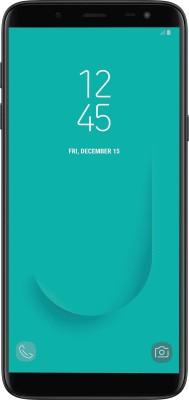 Samsung Galaxy J6 (Black, 32 GB)(3 GB RAM)