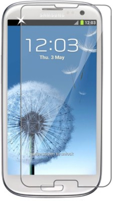 PALCOLLECTION Impossible Screen Guard for Samsung Galaxy S3-I9300(Pack of 1)