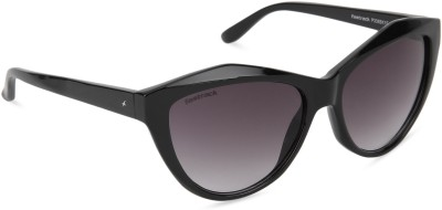 Fastrack Cat-eye Sunglasses(Violet)