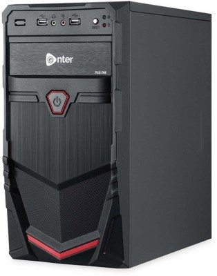 Electrobot Tower PC Core 2 Duo