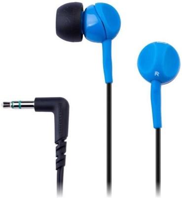Sennheiser CX 213 Headphone(Blue, In the Ear) 1