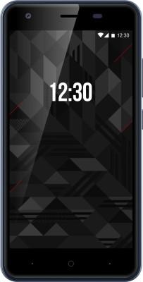 Zen Admire Strong  Dark Grey, 16  GB  1  GB RAM Zen Mobiles