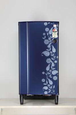 Godrej 182 L Direct Cool Single Door 3 Star Refrigerator(Dremin Royal, R D 1823 PT 3.2)