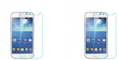 Hutz Tempered Glass Guard for Samsung Galaxy S4 I9500(Pack of 1)