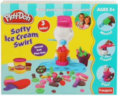 Play-Doh B0076L2Z86 1 Magic Tricks(Age: 3)