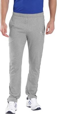Jockey Varsity Men Grey Track Pants