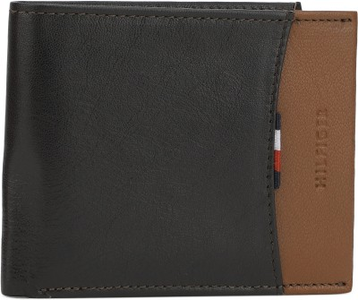 da62f099bc 43% OFF on Tommy Hilfiger Men Casual, Formal Black, Brown Genuine Leather  Wallet(4 Card Slots) on Flipkart | PaisaWapas.com