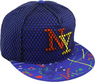 298367b283c 68% OFF on GVC Embroidered Huntsman Era NY Hip Hop Snapback Net Cap on  Flipkart