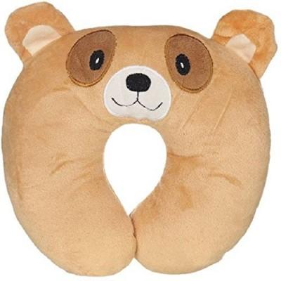 InEffable U Shape Feeding/Nursing Pillow Pack of 1(Light Brown)
