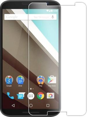 BIZBEEtech Tempered Glass Guard for Motorola Nexus 6(Pack of 1)