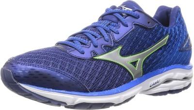 MIZUNO WAVE RIDER 19 Running Shoes For Men Multicolor MIZUNO Sports Shoes