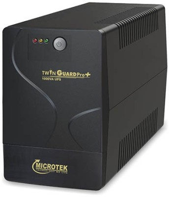 Microtek TwinGuard Plus 1000VA UPS
