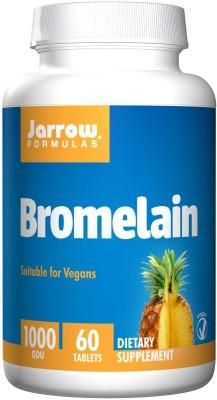Jarrow Formulas Jarrow Formulas, Bromelain(60 No)