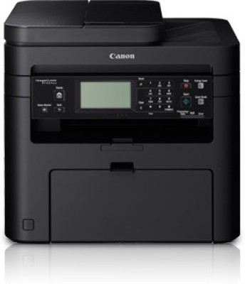 Canon MF249DW All in One Laser Printer Duplex WiFi, FAX, ADF Multi-function Color Printer(Black)