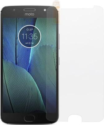Plus Screen Guard for Motorola Moto G5 Plus(Pack of 1)