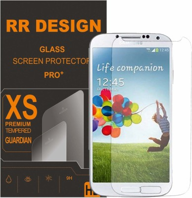 Robobull Back Screen Guard for Samsung Galaxy S4