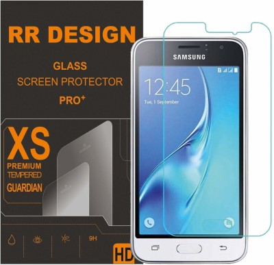 ACM Tempered Glass Guard for Samsung Galaxy J1 Ace
