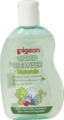 Pigeon LIQUID CLEANSER BOTTLE(200 ml)