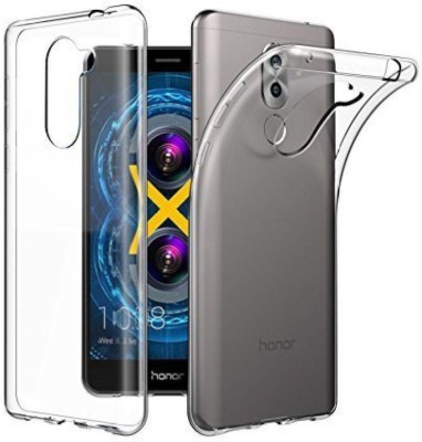 Sciforce Back Cover for Honor 5X Transparent