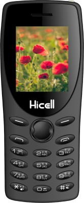 Hicell C1 Tiger Grey