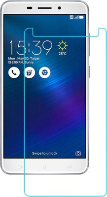 ACM Tempered Glass Guard for Asus Zenfone 3 Laser Zc551kl-4g037in(Pack of 1)