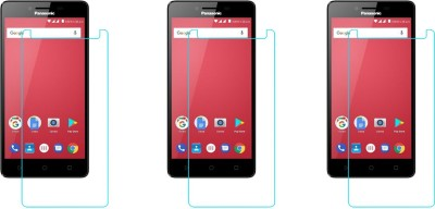 ACM Tempered Glass Guard for Panasonic Eluga Arc 2(Pack of 2)