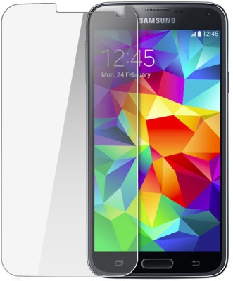 H.K.Impex Tempered Glass Guard for Samsung Galaxy S5,samsung galaxy s5 tempered glass in mobile screen guard (full display cover)