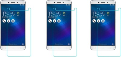 ACM Tempered Glass Guard for Asus Zenfone 3 Laser Zc551kl-4g037in(Pack of 3)