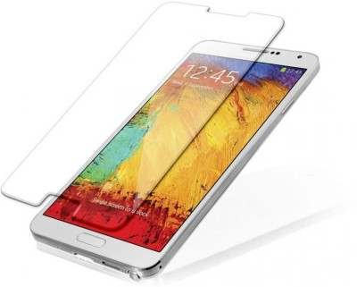 MOBINIC Tempered Glass Guard for SAMSUNG Galaxy Note 3(Pack of 1)