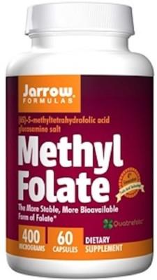 Jarrow Formulas Jarrow Formulas, Methyl Folate,(400 No)