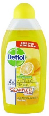 Dettol Anti Bacterial Multi Action Cleaner(450 ml)