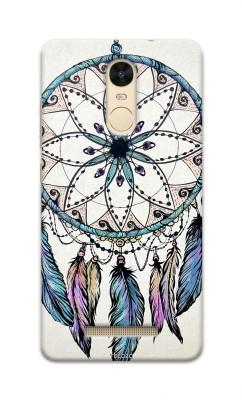 Tecozo Back Cover for Mi Redmi Note 3 White, Waterproof