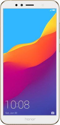 Honor 7A (Gold, 32 GB)(3 GB RAM)