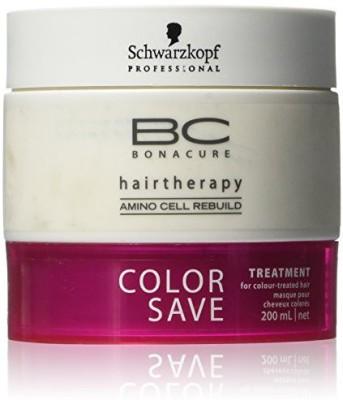 Schwarzkopf Color Save Treatment Bonacure(200 ml)
