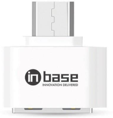 Inbase Micro USB OTG Adapter