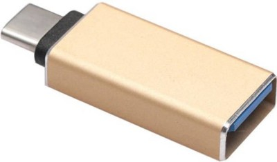 TECHSTREET USB OTG Adapter(Pack of 1)