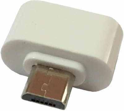 urioltek Micro USB OTG Adapter(Pack of 1)