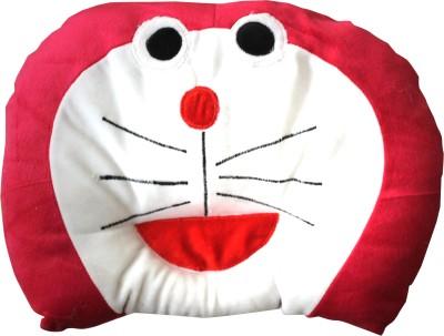 Kidzvilla Embrodiry Feeding/Nursing Pillow(Red)