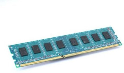 Assemble Ram Lapcare DDR3 2 GB (Single Channel) PC DDR3 (For Desktop 1333Mhz)(Green)