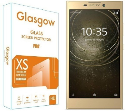 Glasgow Tempered Glass Guard for Sony Xperia L2