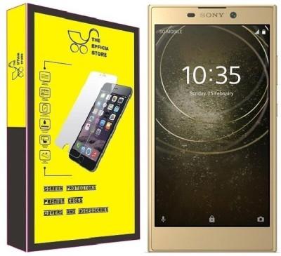 Bastex Tempered Glass Guard for Sony Xperia L