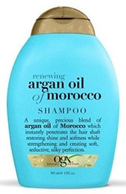 Organix Ogx Shampoo Argan Oil Of Morocco(384.46 ml)
