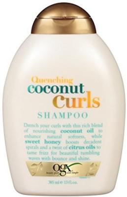 Organix Ogx Shampoo Coconut Curls(384 ml)