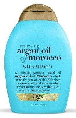 Organix Ogx Shampoo Argan Oil Of Morocco(384 ml)